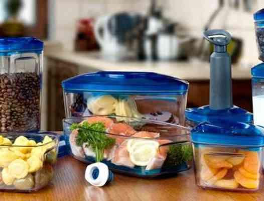 Czy naczynia próżniowe są zdrowe